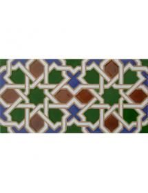 Arabischen geprägte fliesen MZ-006-00