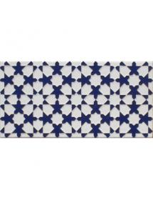 Faïence arabe relief MZ-010-14