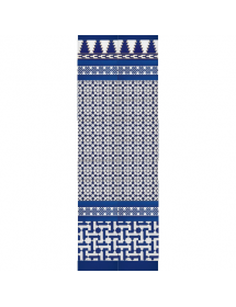 Arabischen farbigen mosaiken MZ-M010-14