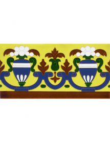 Azulejo Relieve MZ-027-03