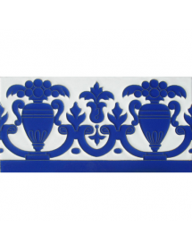 Azulejo Relieve MZ-027-41